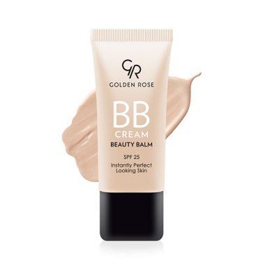 BB Cream Beauty Balm - tónovací krém