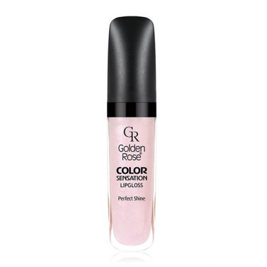 Color Sensation Lipgloss - unikatný lesk na pery