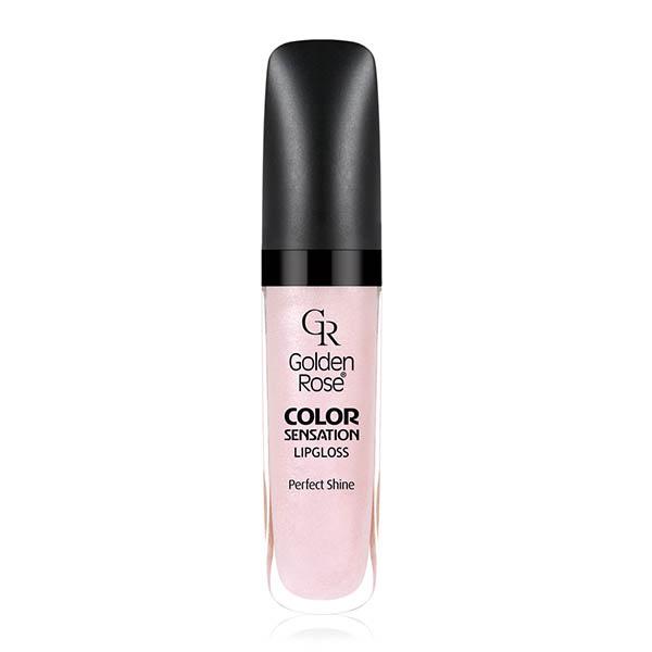 Color Sensation Lipgloss – unikatný lesk na pery 1
