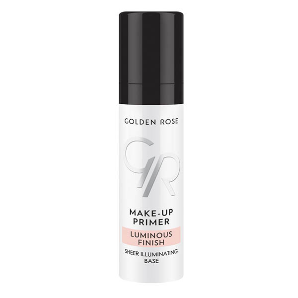 Make-Up Primer Luminous Finish – rozjasňujúca báza pod make-up 1