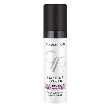 Make-Up Primer Mattifying & Pore Minimising- zmatňujúca báza pod make-up Mattifying & Pore Minimising