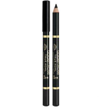 True Kohl Eyeliner - mäkká strúhacia ceruzka na oči