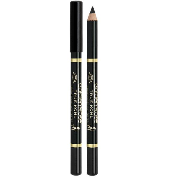 True Kohl Eyeliner – mäkká strúhacia ceruzka na oči 1