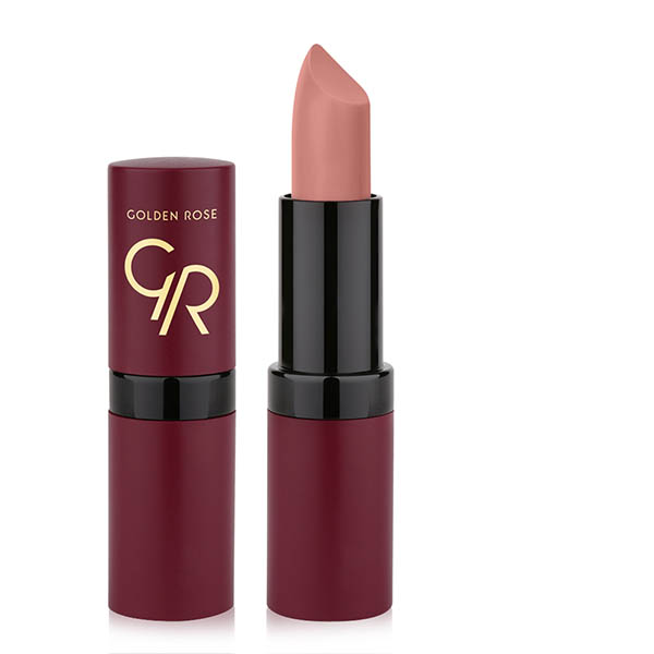 Velvet Matte Lipstick – matný rúž na pery 1