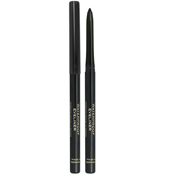Waterproof Eyeliner – vodeodolná vysúvacia ceruzka na oči 1